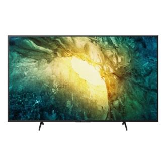 X75H 4K Ultra HD Android TV Dengan Gambar Memukau   Sony ID