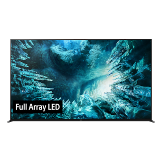 Gambar Z8H | LED Full Array | 8K | High Dynamic Range (HDR) | Smart TV (Android TV)