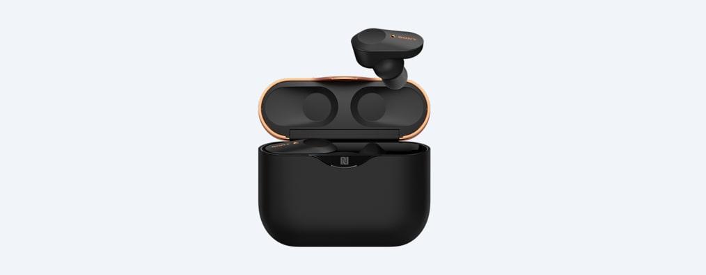 Penantang AirPod dari Sony Punya Peredam Bising