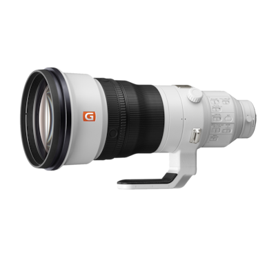 Gambar FE 400mm F2.8 GM OSS
