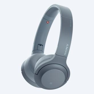 Gambar Headphone Nirkabel WH-H800 h.ear on 2 Mini