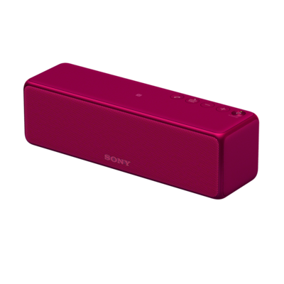 Gambar Speaker BLUETOOTH® Portabel HG1 h.ear go