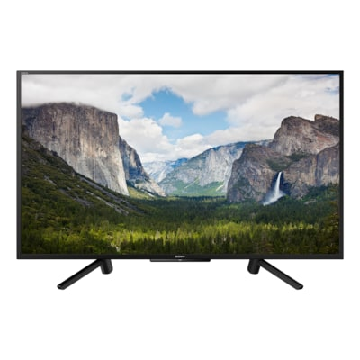 Gambar W66F | LED | Full HD | High Dynamic Range (HDR) | Smart TV