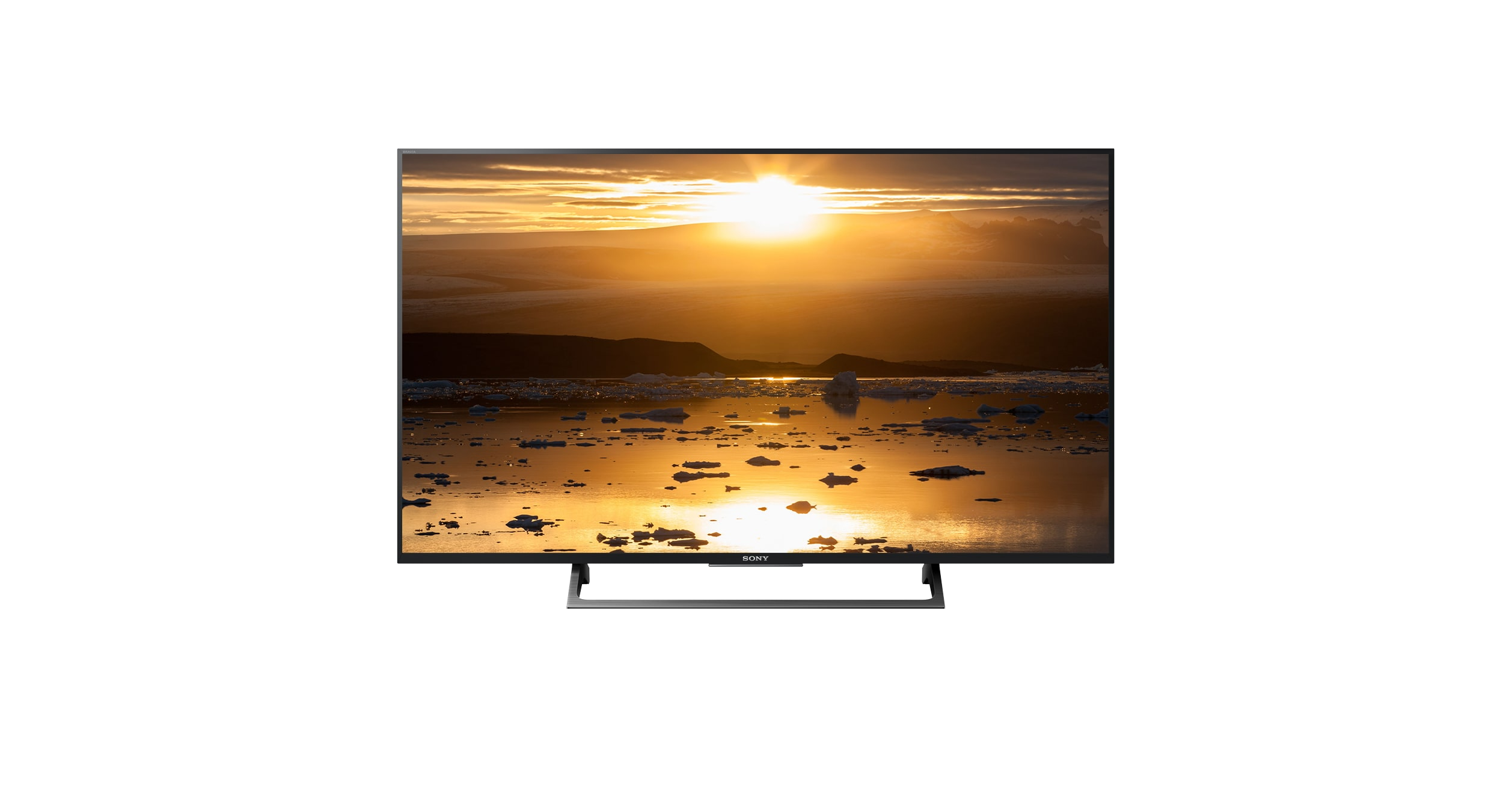 af5d697365d 4K HDR Android TV with Voice Activated Remote