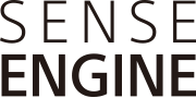 Logo SENSE ENGINE