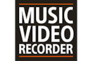 Logo Music Video Recorder