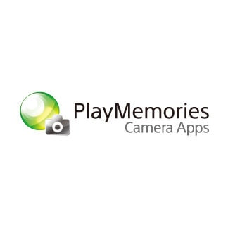 Personalisasi dengan PlayMemories Camera Apps™
