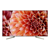 Gambar X90F| LED | Ultra HD 4K | High Dynamic Range (HDR) | Smart TV (Android TV)