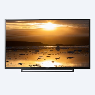 Gambar TV Full HD R35E
