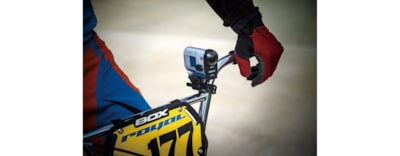 Images of VCT-HM2 Handlebar Mount