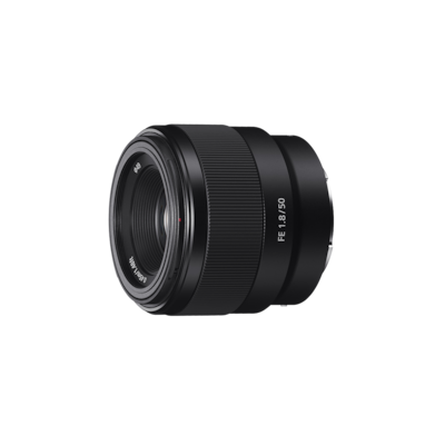 Picture of FE 50mm F1.8