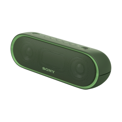 Gambar Speaker BLUETOOTH® Portabel EXTRA BASS™ XB20