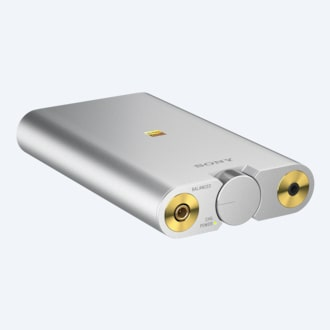 Gambar Amplifier Headphone DAC USB