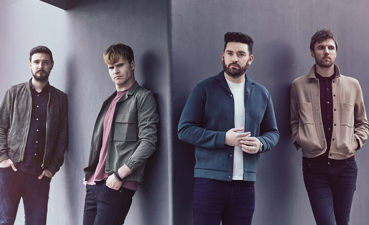 KODALINE-group