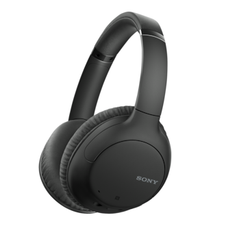 Gambar Noise Cancelling Headphone Nirkabel WH-CH710N
