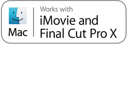 iMoves dan Final Cut Pro X