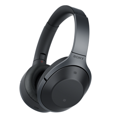 Gambar Noise Cancelling Headphone Nirkabel 1000X