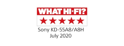 What Hi-Fi? Award