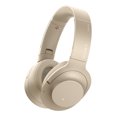 Gambar Noise Cancelling Headphone Nirkabel h.ear on 2 WH-H900N