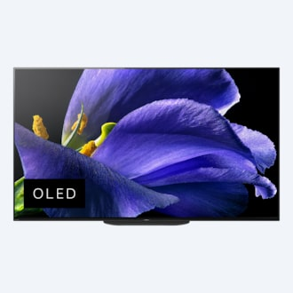 Gambar A9G | MASTER Series | OLED | ULTRA HD 4K | HIGH DYNAMIC RANGE (HDR) | SMART TV (ANDROID TV)