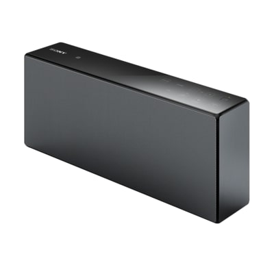 Picture of Portable Wireless Speaker with Wi-Fi/Bluetooth®