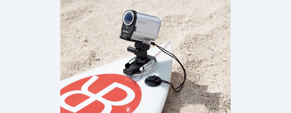 Images of Board Mount for Action Cam