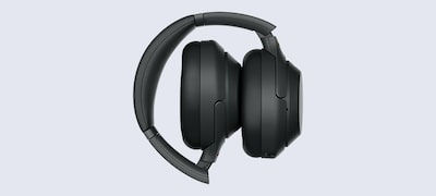 Gambar Noise Cancelling Headphone Nirkabel WH-1000XM3