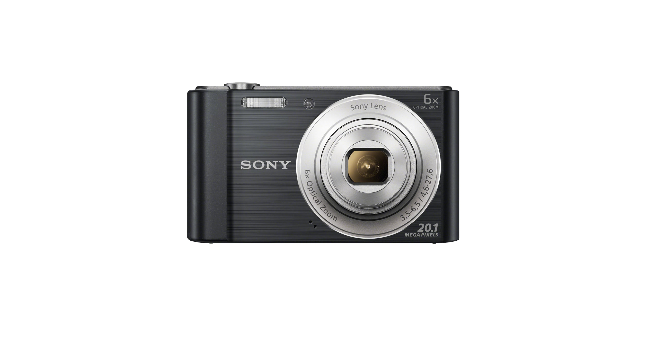 CCD Photography Camera for High Resolution Photos   DSC-W810   Sony ID e9902ac908a4