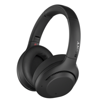 Gambar Noise Cancelling Headphone Nirkabel WH-XB900N