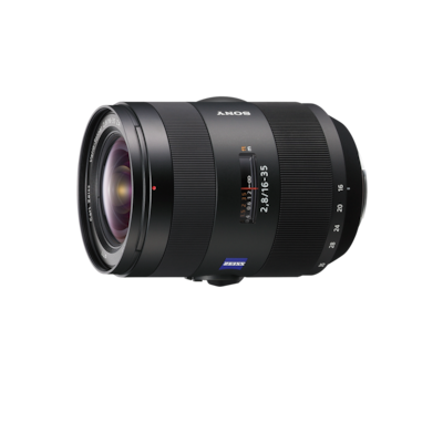 Picture of Vario-Sonnar T* 16–35mm F2.8 ZA SSM