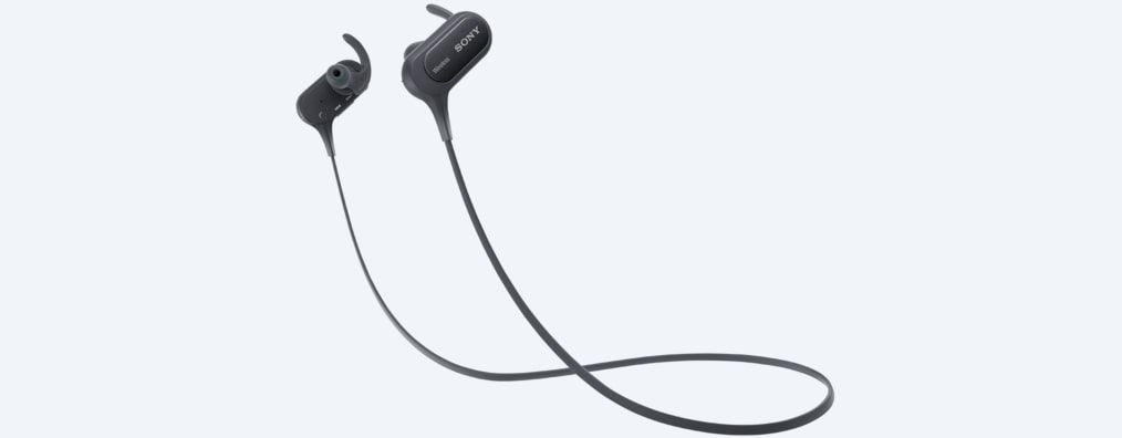 Images of MDR-XB50BS EXTRA BASS™ Sports Wireless In-ear Headphones