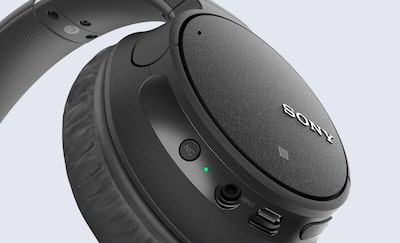 Noise cancelling One Push WH-CH700N