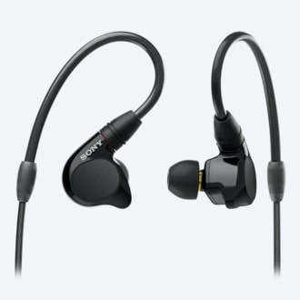 Gambar In-ear Monitor Headphone IER-M7