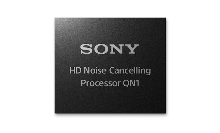 Gambar produk HD Noise Cancelling Processor QN1