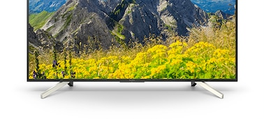 Picture of X75F | LED | 4K Ultra HD | High Dynamic Range (HDR) | Smart TV (Android TV)