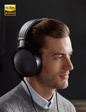 Headphone premium