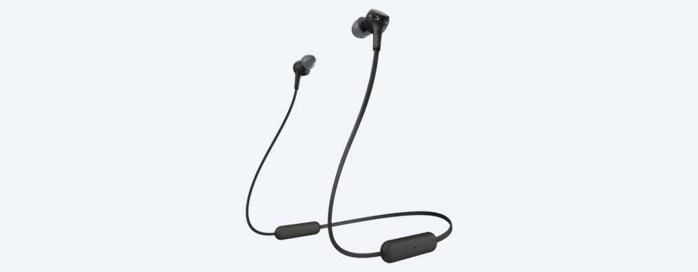 Gambar In-ear Headphone Nirkabel WI-XB400 EXTRA BASS™