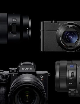 Sony | Camera Channel