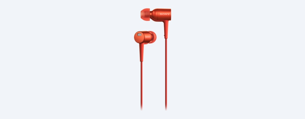 Images of MDR-EX750NA h.ear in Noise Cancelling In-ear Headphones