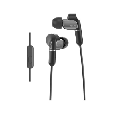 Gambar In-ear Headphone XBA-N1AP
