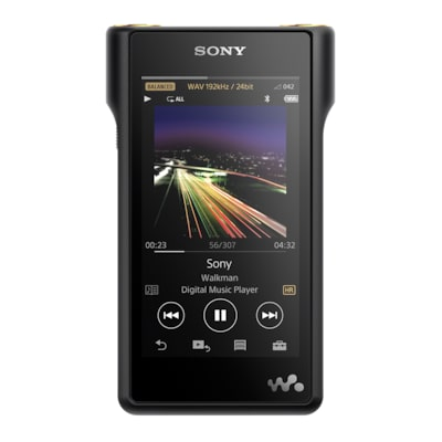 Gambar Walkman® WM1A Signature Series
