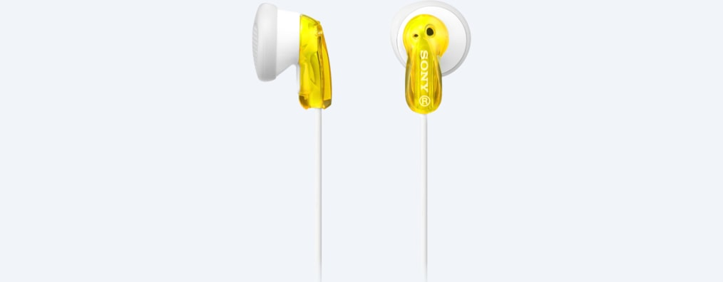 Gambar In-ear Headphone MDR-E9LP