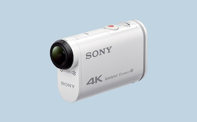 Kamera video Action cam Sony