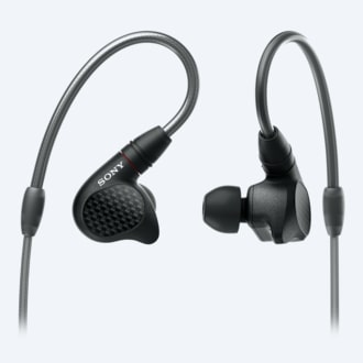 Gambar In-ear Monitor Headphone IER-M9