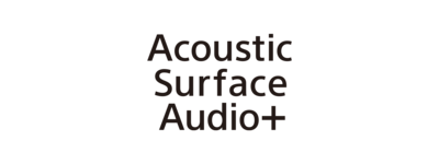 Logo Acoustic Surface Pro