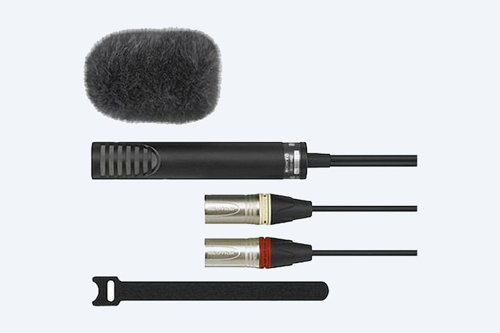ECM-MS2 Stereo Electret Condenser Microphone