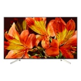Gambar X85F| LED | Ultra HD 4K | High Dynamic Range (HDR) | Smart TV (Android TV)