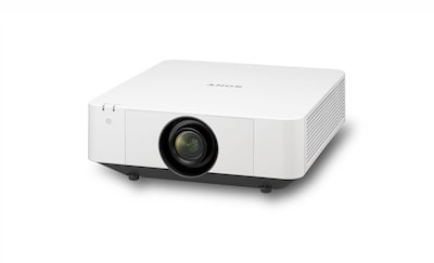 Laser Light Source 3LCD Projectors