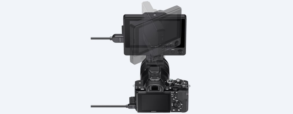 Gambar Monitor LCD Clip-On CLM-FHD5