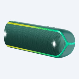 Gambar Speaker BLUETOOTH® Portabel EXTRA BASS™ XB32